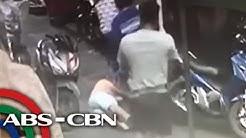 TV Patrol: Kagawad sa Blumentritt, Maynila pinagbabaril sa eskinita