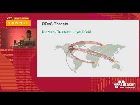 Advanced Techniques for DDoS Mitigation and Web Application Defense (119733)