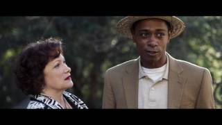 Get Out - Trailer thumbnail