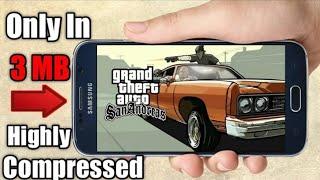 DOWNLOAD GTA SA IN 3MB REAL GAME.100%REAL NO FAKE
