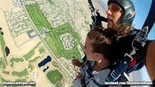 SLV Daily Video May 19, 2012 - Skydive Las Vegas