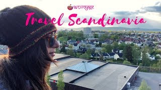Travel Scandinavia︱Denmark Travel Vlog︱wovoyage