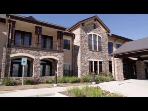 Spring Creek Village Senior Living - Spring, TX