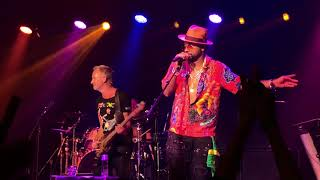 Sting and Shaggy - Waiting for the Break of Day- Live at The Van Buren 10/28/2018