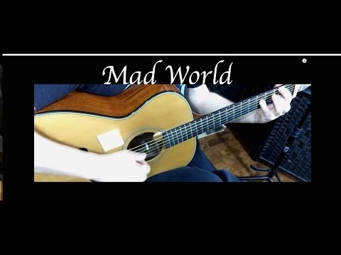 Tears For Fears - Mad World (Gary Jules) -...