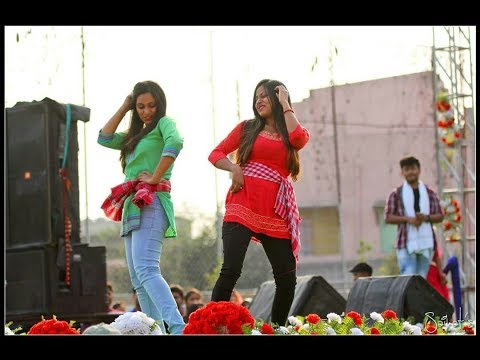 jiya tu Bihar ke Lala amazing Dance performance   cultural fest   BCREC...