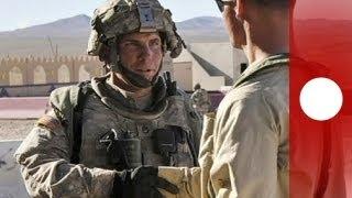 Un soldat américain avoue un massacre en Afghanistan pour échapper à la peine de mort