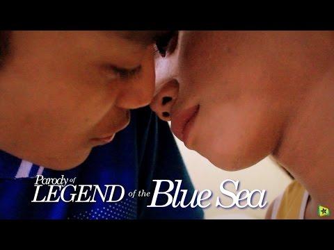 The Legend Of The Blue Sea   PARODY