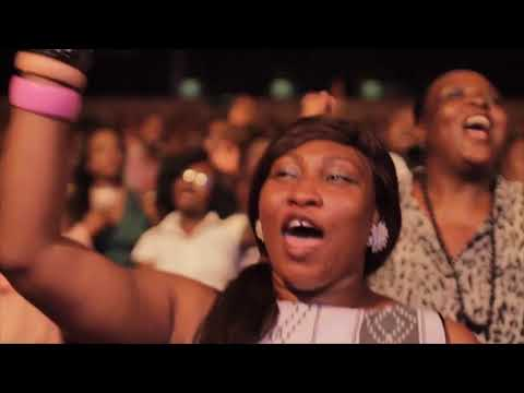 Ghana Local Worship (Touching God's Heart2013) Naa Mercy, Eugene Zuta, Francis Amo) - Denzel Prempeh
