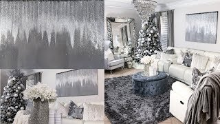 ZGallerie Inspired DIY Wall Art! | AMAZING DIY MUST SEE! | LGQUEEN Home Decor