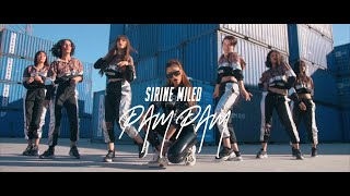 Sirine Miled - PAM PAM (Official Music Video)