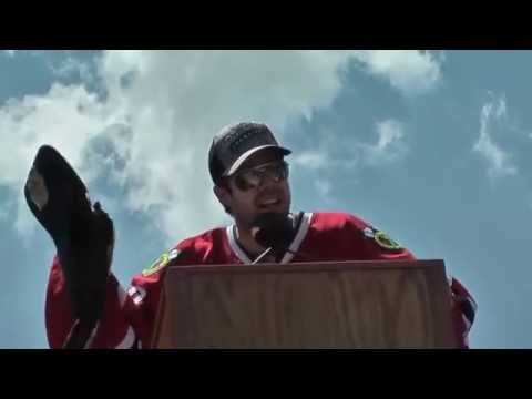 2013 Chicago Blackhawks Stanley Cup Championship Parade