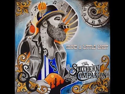 """The Southern Companion - """"Songbird"""" Official Lyric Video Mp3"""