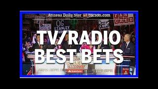 Breaking News | Sunday's TV/radio sports best bets