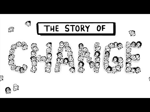The Story of Change