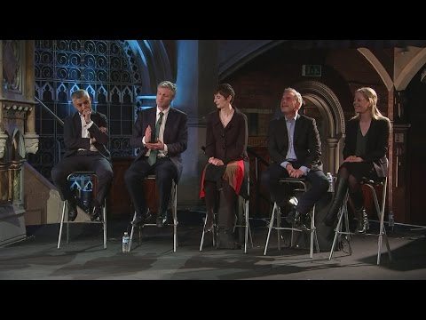 Mayor of London Candidates discuss transport and the housing crisis