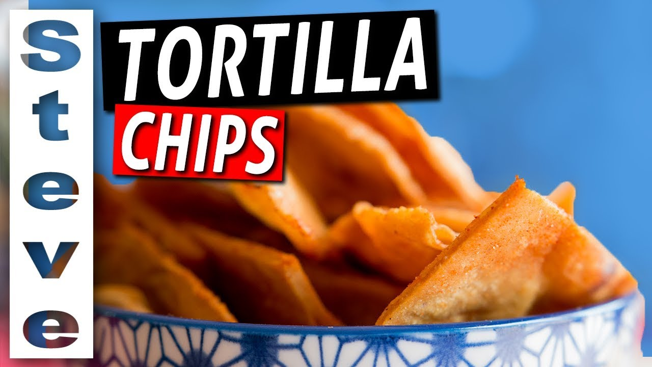 how to make tortillas with masa