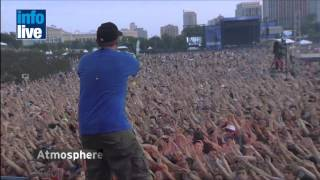 Le plus grand concert du monde à Tel-Aviv.
