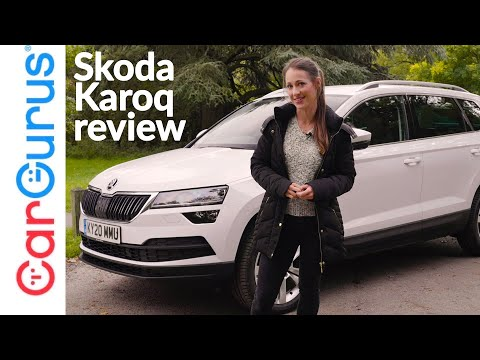 Skoda Karoq 2020 Review: Still one of the best family cars you can buy | CarGurus UK