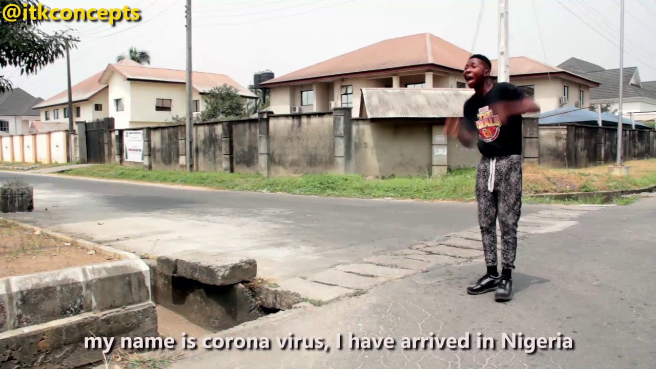 Download CORO VIRUS IN NIGERIA