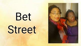 Bet Street Haunted House