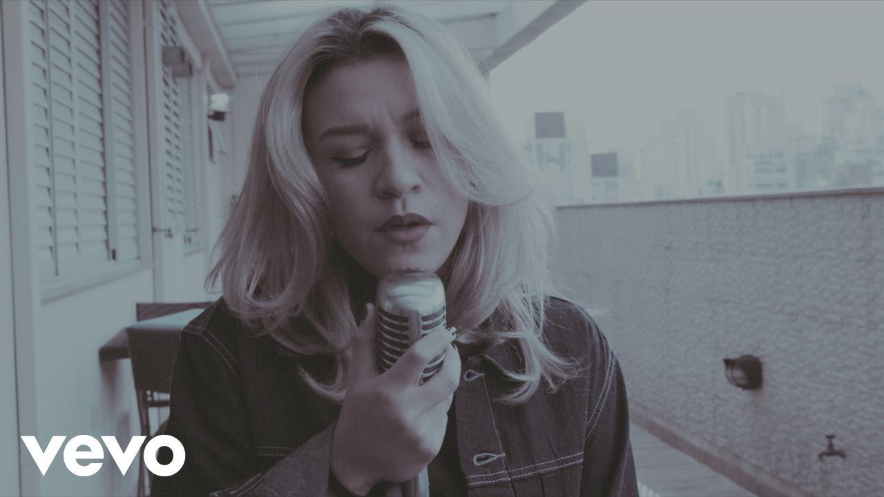 Priscilla Alcantara - Tudo É Teu (Sony Music Live)