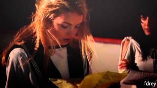 cassie ainsworth | elastic heart ❦