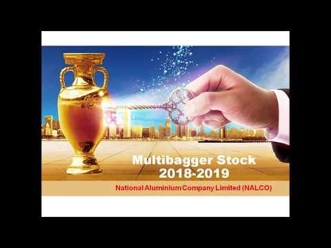 Multibagger Stock for 2018-2019 (NALCO Ltd)