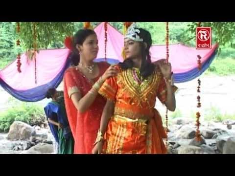 Radha Jhule Lalita Jhule | राधा झूले ललिता झूले | Krishna Bhajan