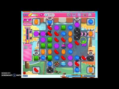 Candy Crush Level 2428 help waudio tips, hints, tricks