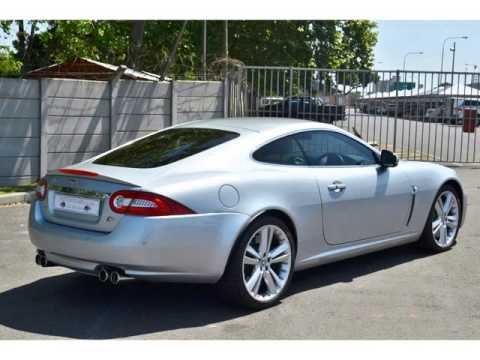 2009 Jaguar Xkr 5 0l Supercharged Coupe Auto For On Trader South Africa You
