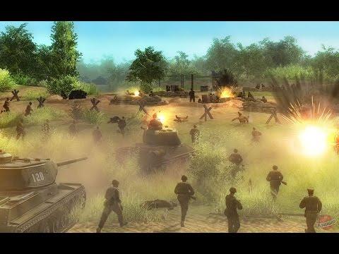 В тылу врага 2 | Штурм Люблина