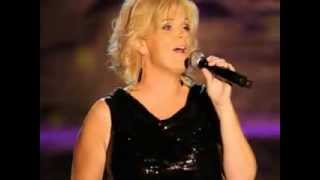 Watch Trisha Yearwood Baby Dont You Let Go video