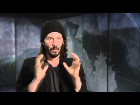 Keanu Reeves 47 Ronin UCTV