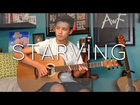 Hailee Steinfeld - Starving ft. Zedd - Cover...