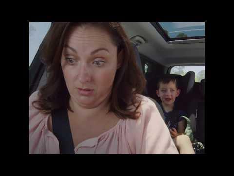 Ferntree Gully Holden Equinox Karaoke with Celeste Barber