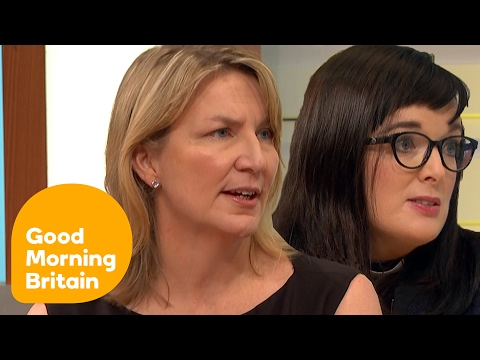 Debate Over Gay Marriage Causing Tension in the Church of England | Good Morning Britain
