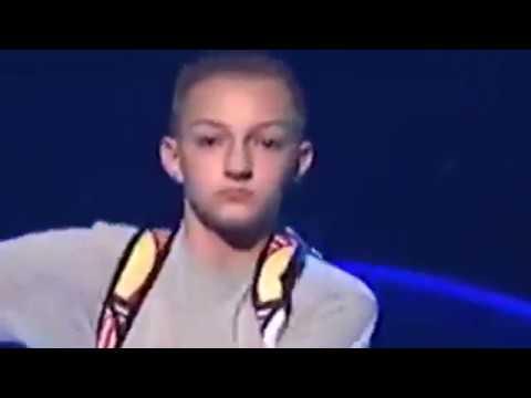 Download Youtube: Katy Perry  'Dancing Backpack Kid' SNL