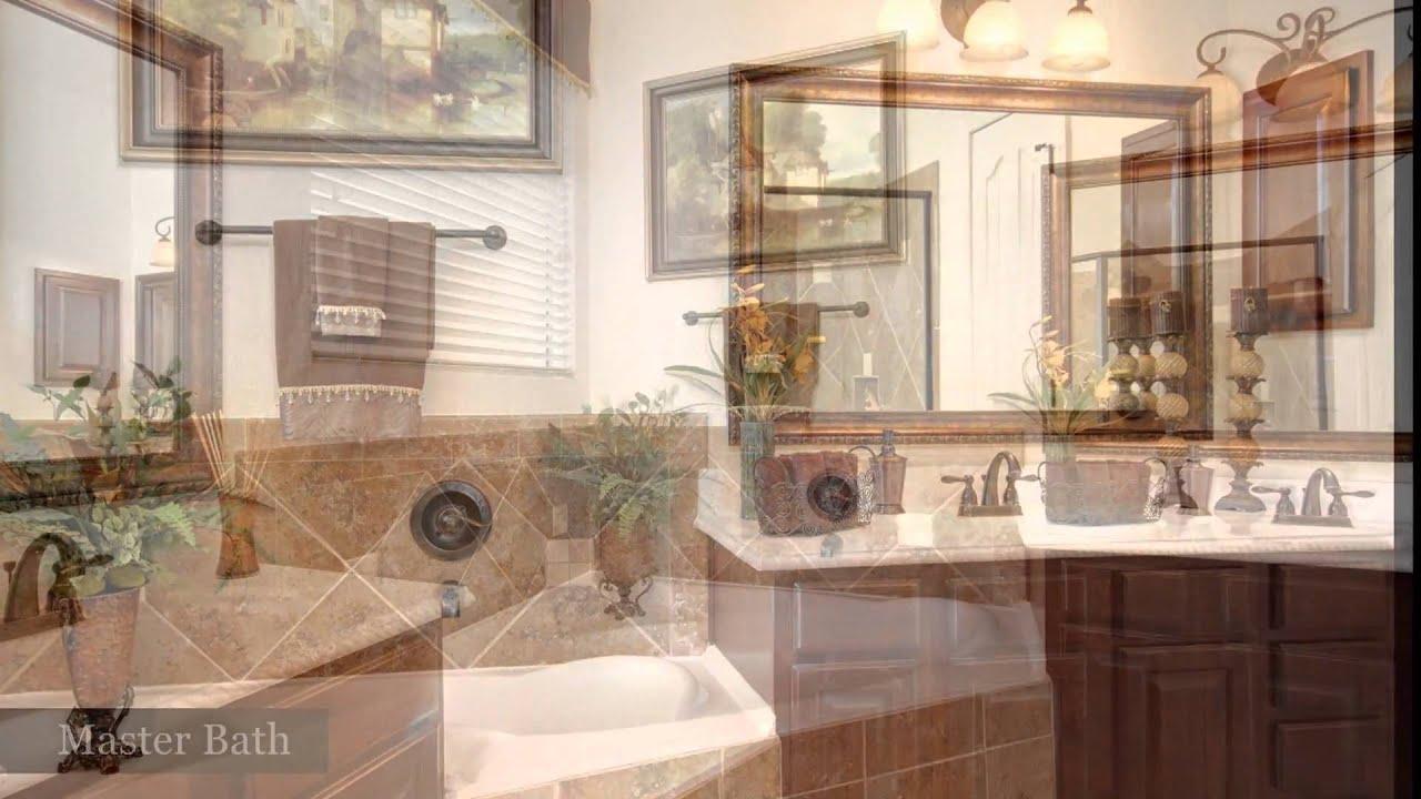5 bedroom home el paso tx santiago model by carefree for Builders in el paso tx
