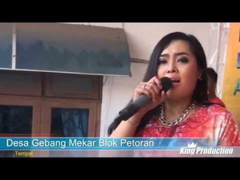 Raden Sandiwara - Ika Bondhy | Naela Nada Live Gebang Mekar Petoran