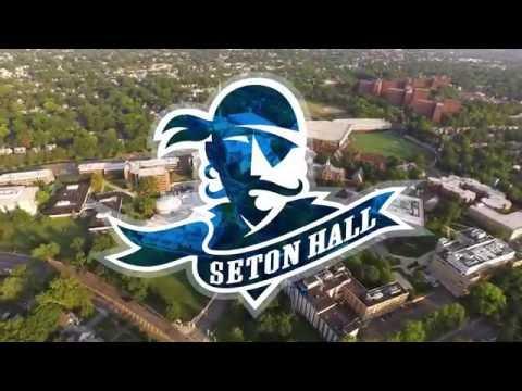 SkyVue - Seton Hall University Tour