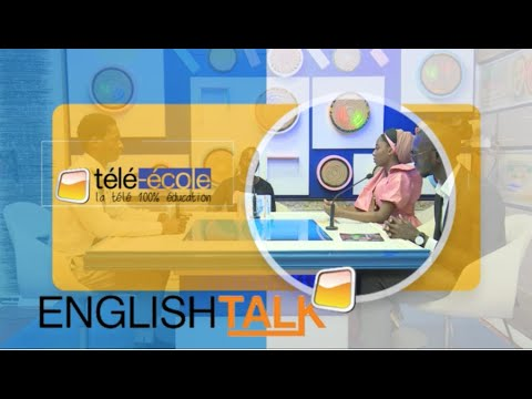 TELE ECOLE_ENGLISH TALK : Are you ready for Entrepreneurship?