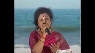 Nidabhara Rati Madhubhara Jahna - Anindita Das - Popular Odia Song
