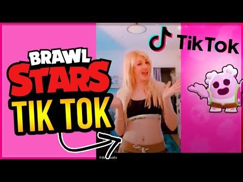 [Cringe Warning] Brawl Stars On Tik Tok