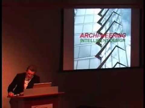 Helmut Jahn, Murphy/ Jahn: Part 1, Introduction