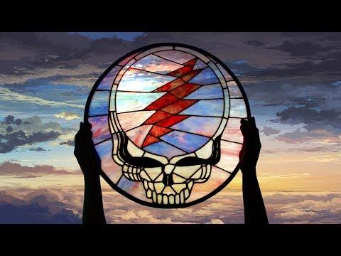 The Grateful Dead - Cornell 5 8 77 Set 1