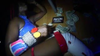 ARTISTS & STRIPPERS GONE WILD GETTN IT N AT CRAZY HORSE CLUB TAMPA FLORIDA.GINTV SOUTH