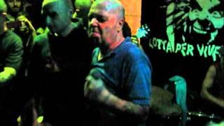 Nabat/Colonna Infame - Potere nelle Strade (Atlantide BO 13-10-2012)