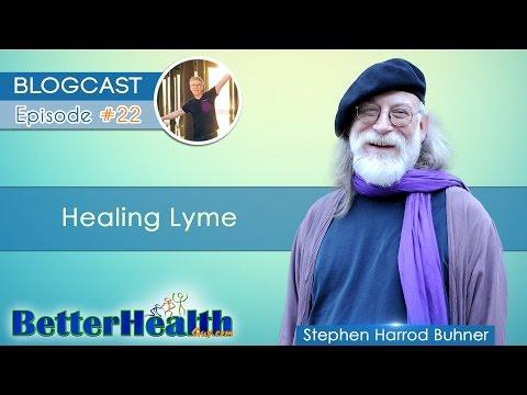 Episode #22: Healing Lyme with Stephen Harrod Buhner