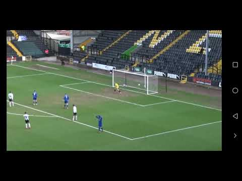 Notts County Aveley Goals And Highlights